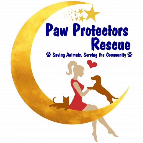 Paw Protectors Rescue